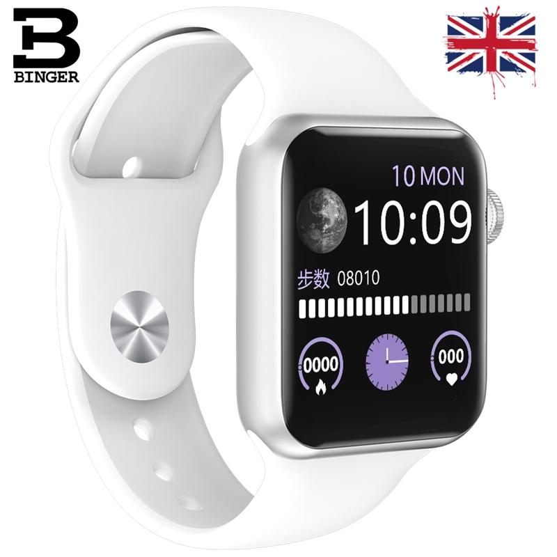 苹果兼容可打电话宾格蓝牙智能手表男女运动手环电话自动机械表图片