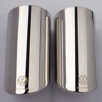 大众新朗逸1.6L1.2TSI尾喉2013/14/15/16/17/18款专用排气管改装