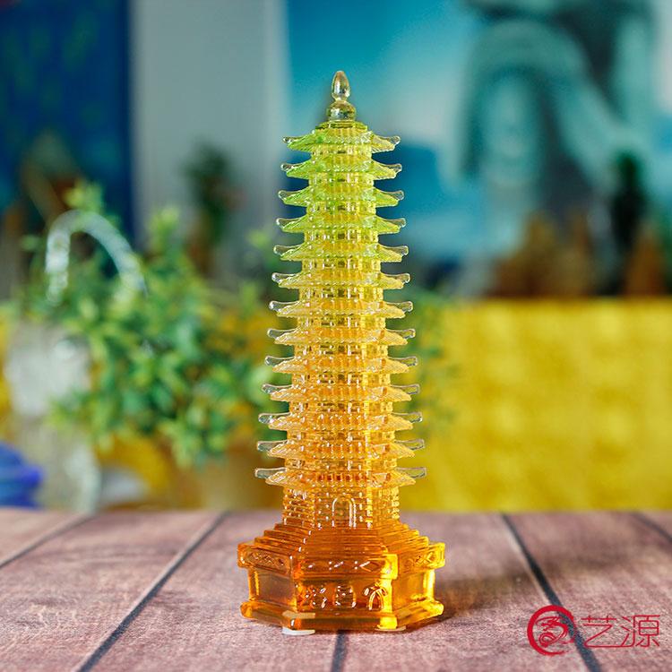 Статуэтки башни Вэньчан Артикул 572570650873