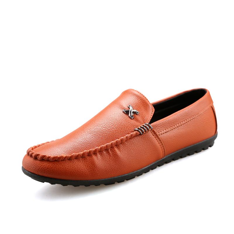 男士懶人情侶鞋