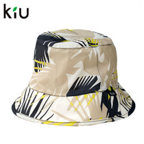 Kiu anti-Rain sunscreen a variety of fashion design men and women with Fishermans hat outing hat K41