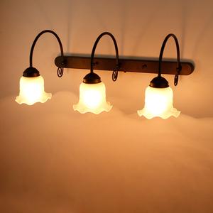 美式镜柜灯LED 欧式...