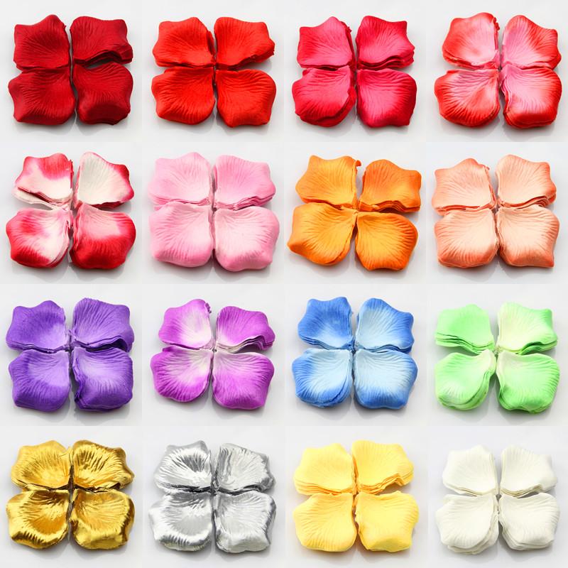 Выйти замуж моделирование роз клапан брак дом ткань положить декоративный статьи кровать посыпать арахис день свадьба рука бросать цветок протектор реквизит