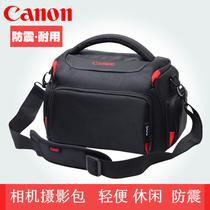 佳能相机包单反单肩男女便携200d700d60d80D70d90d6D5D850D摄影包