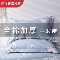 兒童抗菌防螨枕頭保健護頸枕頭芯單人枕芯睡神青少年枕Downland