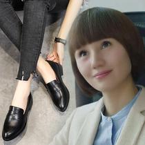 AW891AQ0通勤方跟女乐福鞋OL天美意春款商场同款品牌清仓