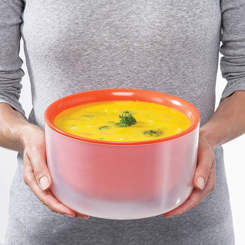 Великобритания импорт Joseph микроволновой печи специальный ошпаривают посуда крышка кружка изоляция чаша блюдо домой ребенок чаша