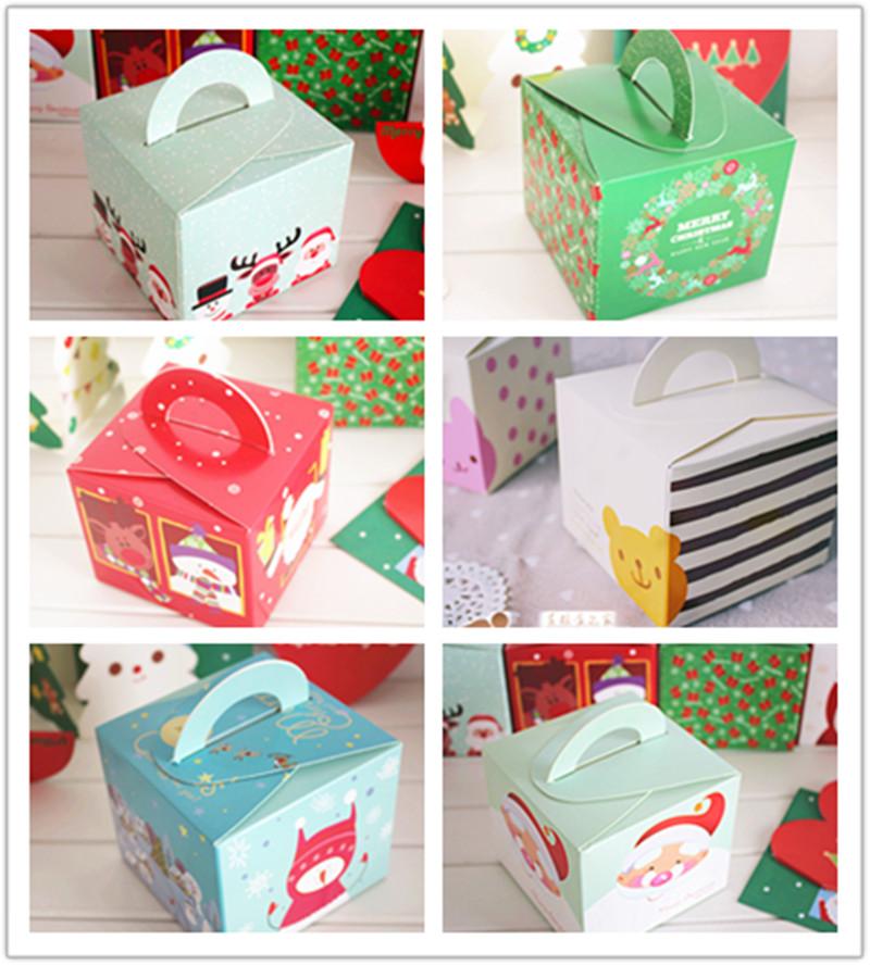 Рождество яблоко коробка корова рулон сахар коробку песня странный виноградная лоза больше клубника печенье коробку сын маленькие подарки коробка