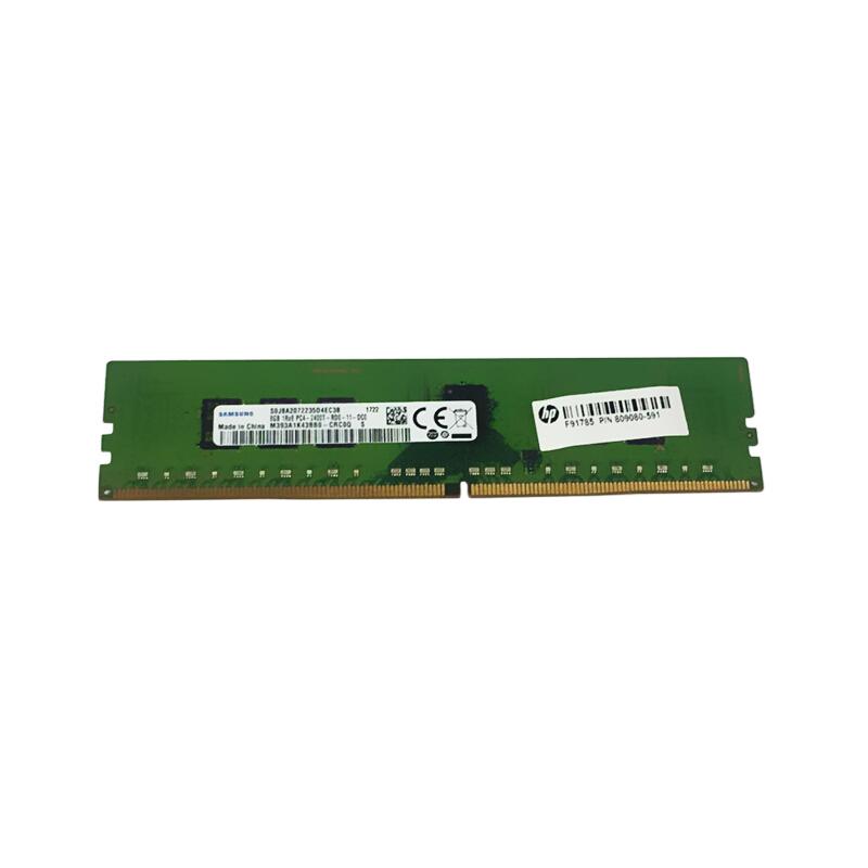 HP惠普图形工作站内存DDR3/DDR4 ECC REG 2133/2400T/2666内存条