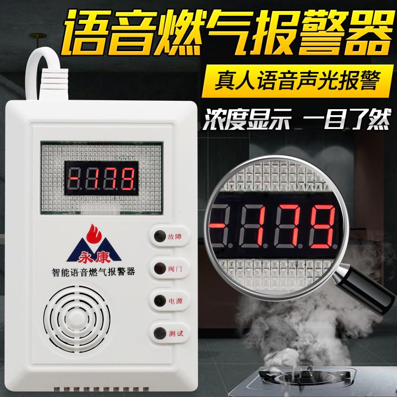 Бытовые сигнализации для обнаружения газа Артикул 613728847027