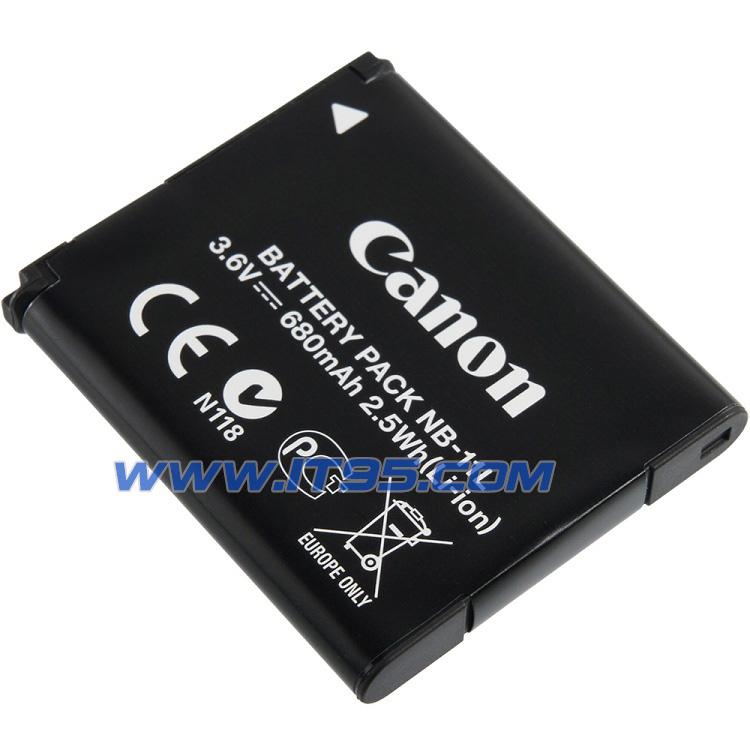 佳能NB-11L原装电池IXUS125 245HS A2500 2600 A3400 A4000 A2300