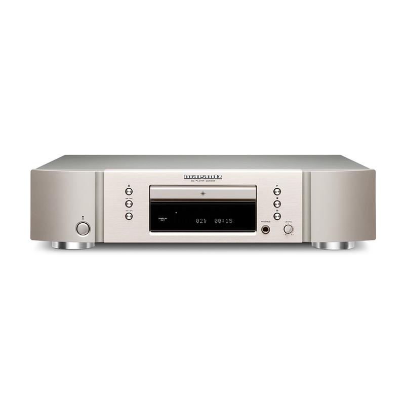 包郵 Marantz 馬蘭士 CD5005 CD機播放器hifi2.0音樂發燒碟機
