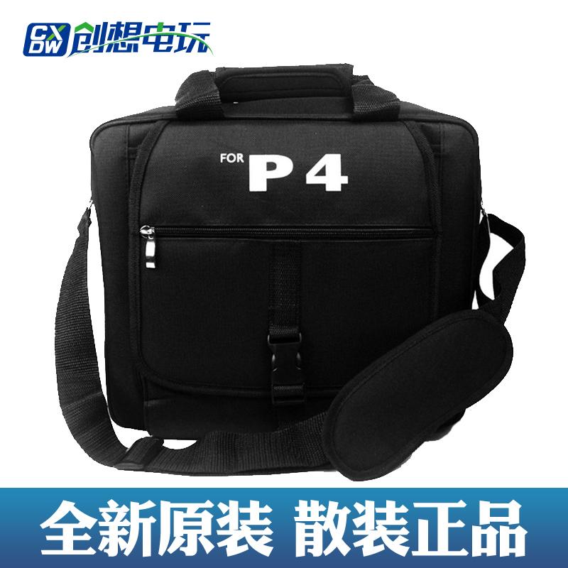 Создать думать электричество PS оригинальные пакет PS4 главная эвм пакета ноутбук губка защита сумочку путешествие портативный рюкзак