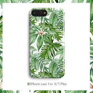 原创意丛林苹果x手机壳 iPhone xs max磨砂xr保护套6s软壳7/8plus