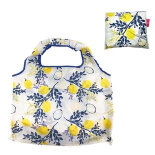 Jiang日本 旅行购物袋轻防水单肩便携大号手提超市买菜包环保折叠