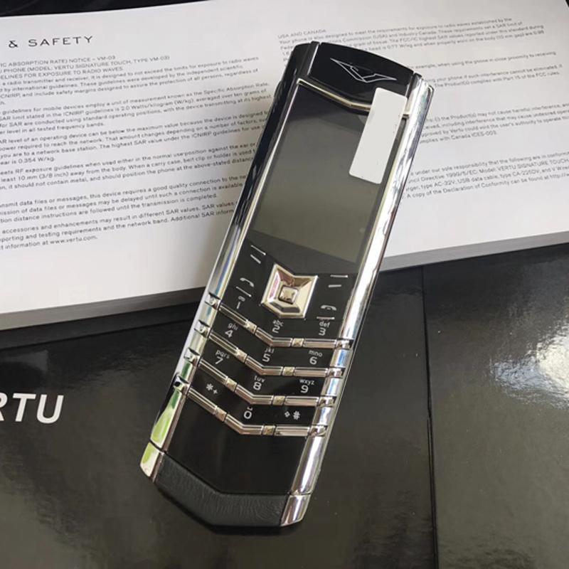 迷你新款超薄超小非智能商务手机K8经典款双卡个性奢华时尚备用机