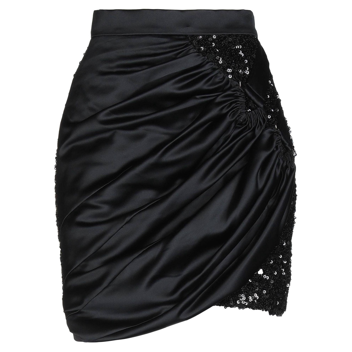 Purchasing redemption mini skirt womens 2021 new luxury wedding dress versatile Bridesmaid skirt