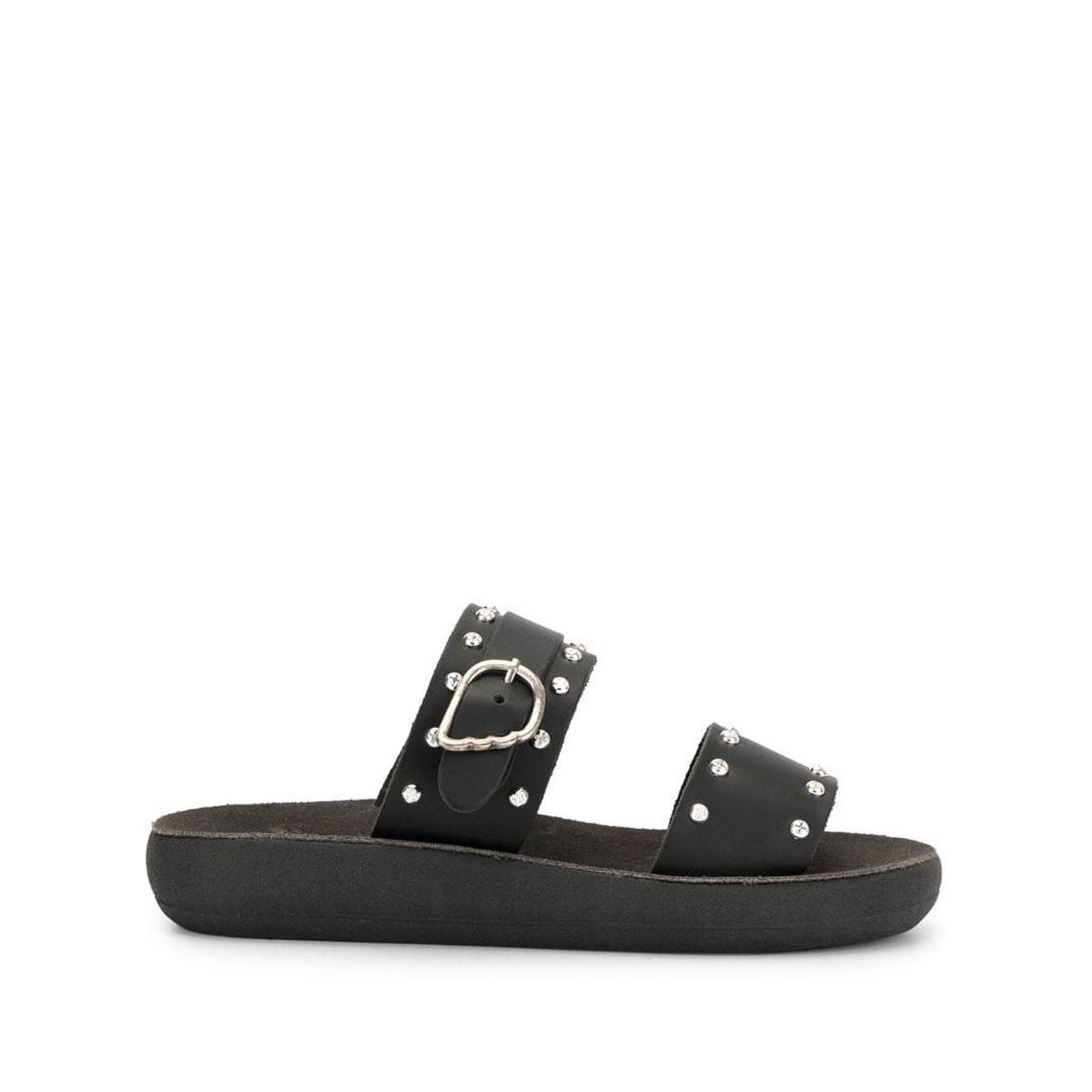 包税代购Ancient Greek Sandals Preveza 露趾凉鞋女2021新款休闲