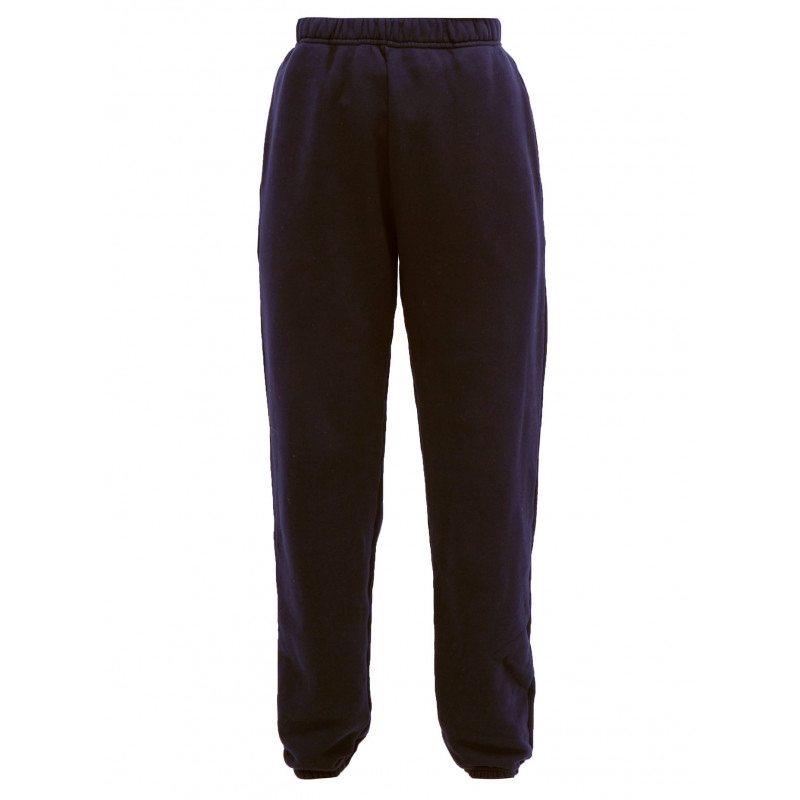 GB tax 8.5% off for Les Tien womens back ground cotton Sweatpants