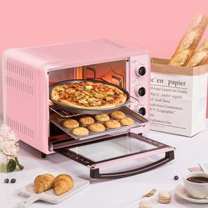 苏泊尔电烤箱烤肉家用小型烘焙全自动多功能非微波炉30L家庭一体