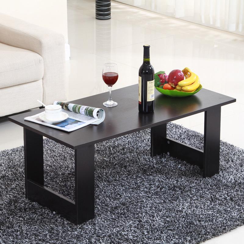 Кофейный столик простой современный ikea маленький столик татами кофейный столик легко дерево стол короткая стол квадратный стол эркер небольшой стол