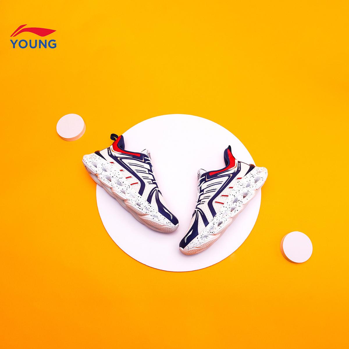 Спортивная обувь для детей и подростков Артикул 614980159107