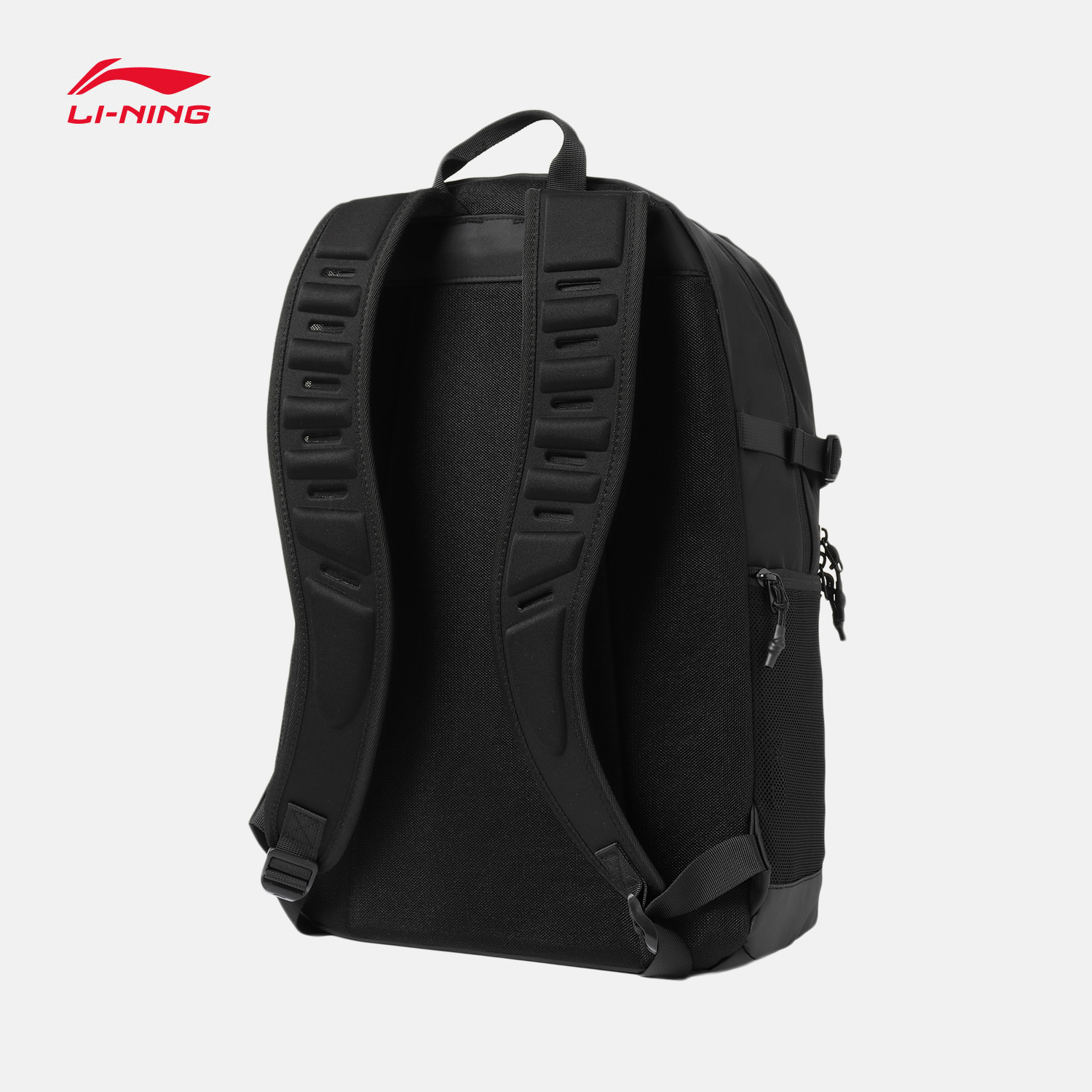 Li Ning shoulder bag men's bag female bag 2021 new training series backpack book student sports bag