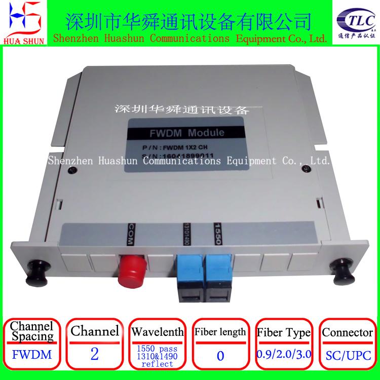 Через 1550 возвращение 1310/1490 фильтр волна лист волна филиал комплекс использование устройство широкий электричество решение волна близко волна устройство связь расширять позволять устройство