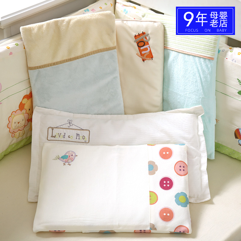 Подушки для детей Артикул 594232929103