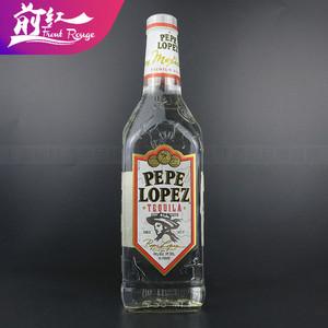 墨西哥进口洋酒银标雷博士银龙舌兰酒特基拉40度Tequila750ml