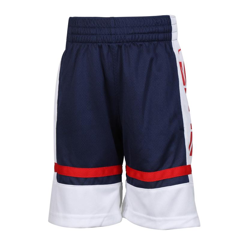 169.00元包邮耐克大童裤2019夏季新款运动短裤