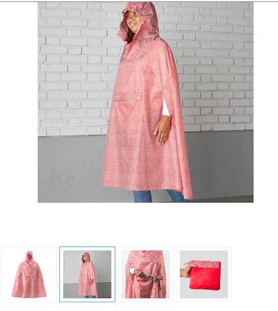 宜家国内代购 克纳拉  雨衣雨披 雨衣雨具/防雨/防潮红色/白色