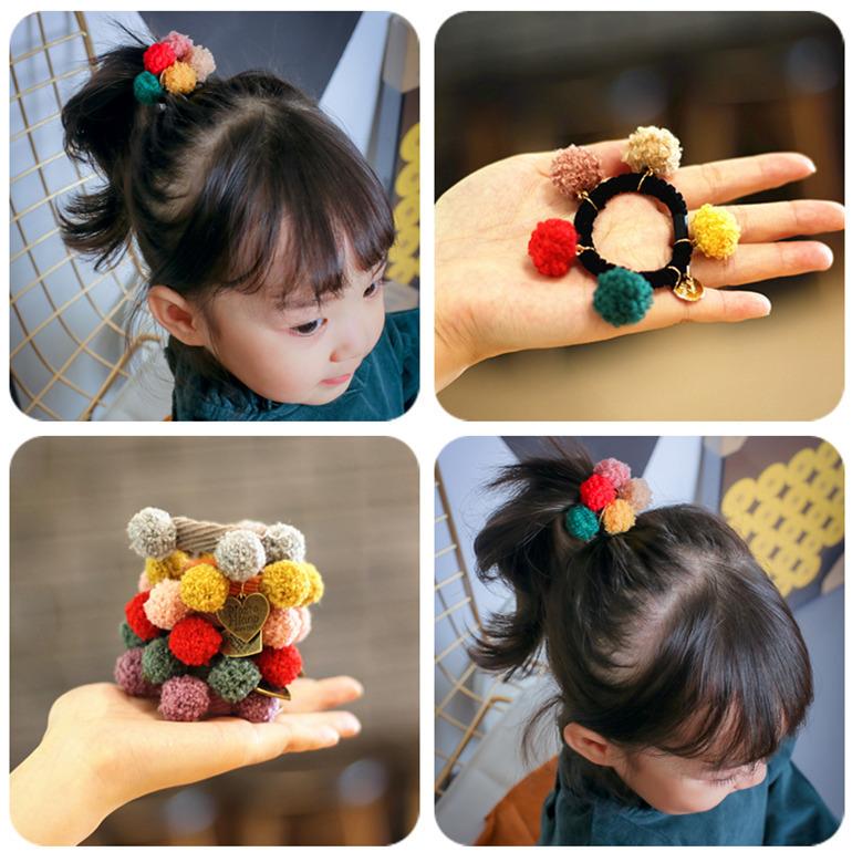 Украшения для волос детские Артикул 576957626761
