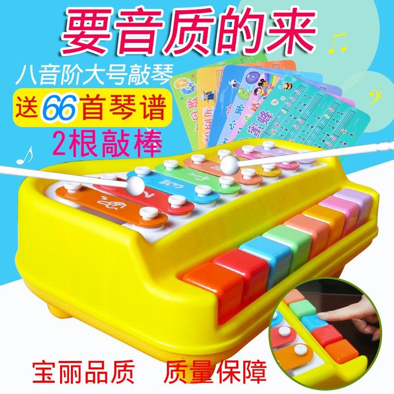 Детские ксилофоны Артикул 36447376796