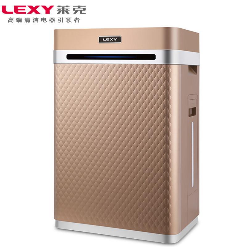[优 品 易 购空气净化,氧吧]莱克空气净化器KJ708家用加湿除甲月销量0件仅售6999元