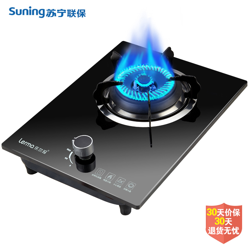 【 пять лет сооно 】 газ кухня один кухня газ кухня сжиженный газ кухня один кухня тайвань встроенный жестокий пожар кухня печь инструмент