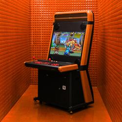 街机 大型台式投币街霸双人摇杆怀旧月光宝盒s潘多拉家用游戏机