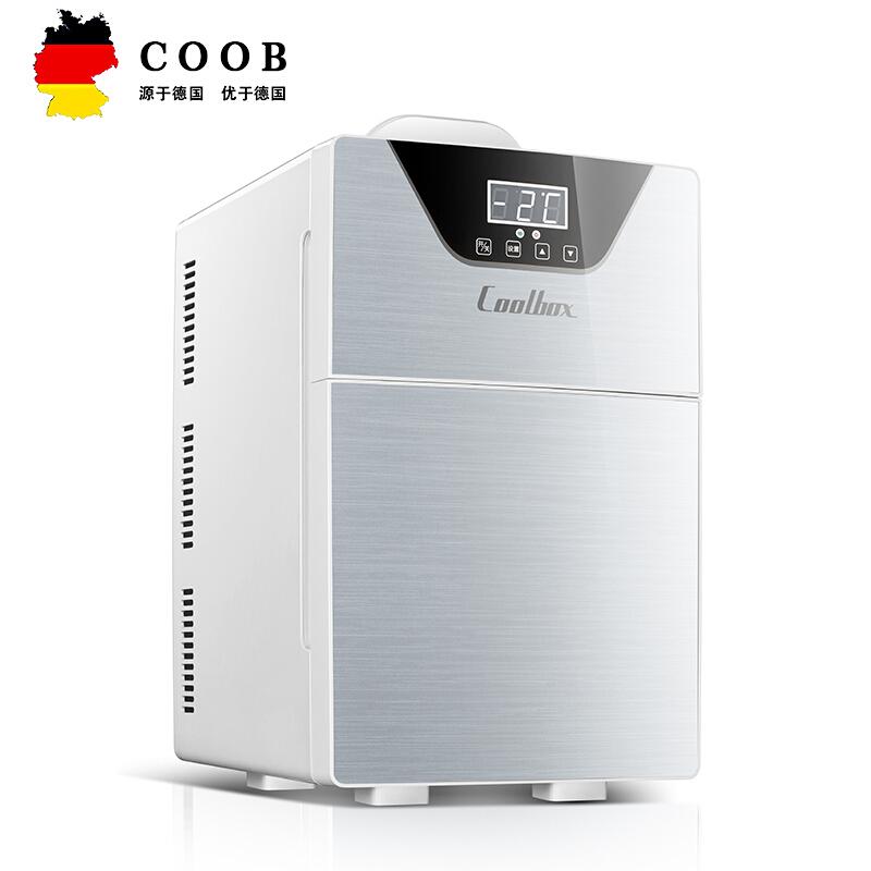 限7000张券酷宝coolbox f-l20sa车载胰小冰箱