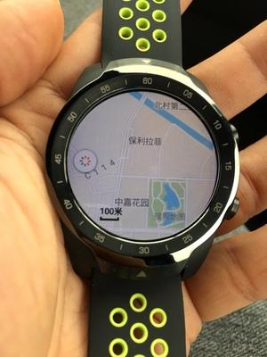 感受说说对比ticwatch c2和e2哪个好??入手使用评测ticwatch c2和e2区别是什么?做工如何