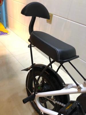 说说FIIDO电动自行车怎么样?评测入手FIIDO电动自行车16寸折叠好不好