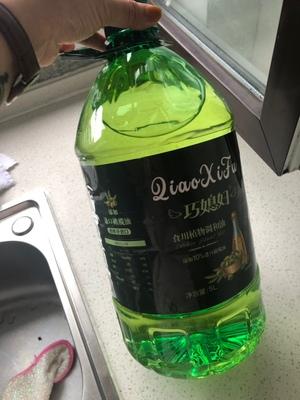 巧媳妇橄榄油质量怎么样,为什么这么便宜,价格是品牌吗,趁有活动赶紧买了两瓶,日期很新鲜