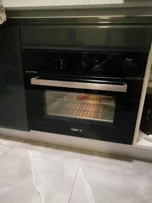 使用知道凯度蒸烤箱 SR56B-FD评价感受怎么样呢??揭秘凯度蒸烤箱 SR56B-FD好吗