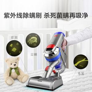 泰怡凯TEK吸尘器 A8hero无线手持3车载家用紫外线除螨仪吸尘机