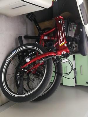 大行自行车怎么样,究竟好不好?使用四个月感受!