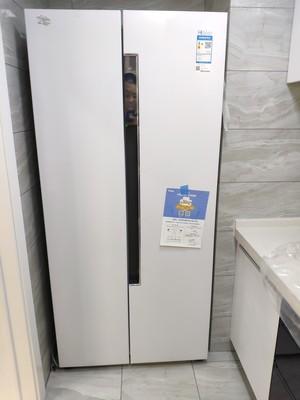 大家感受海尔451和572有什么区别??评测一下冰箱海尔451和572哪个好?