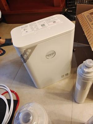 测评佳尼特净水器怎么样?使用一个月感受内幕?