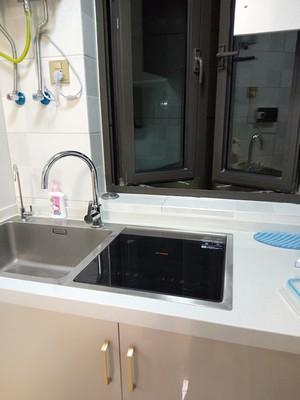 不妨看看:方太嵌入式水槽洗碗机方太X5S怎么样?值得买吗?