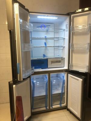 海尔冰箱质量怎么样,质量评测好用吗?
