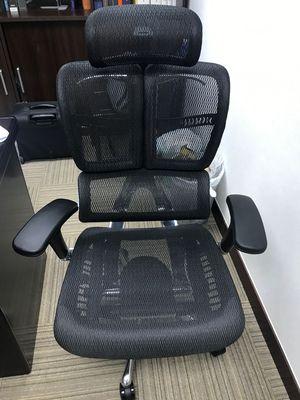 Ergomax Evolution人体工学椅真实感受曝光评测,不看后悔!