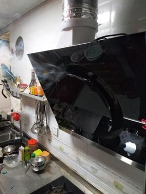 入手使用感受Robam油烟机老板CXW-200-26A7质量怎么样呢???评测好不好呢?
